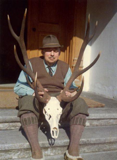 Prinz Hans von Liechtenstein (1910 – 1975)