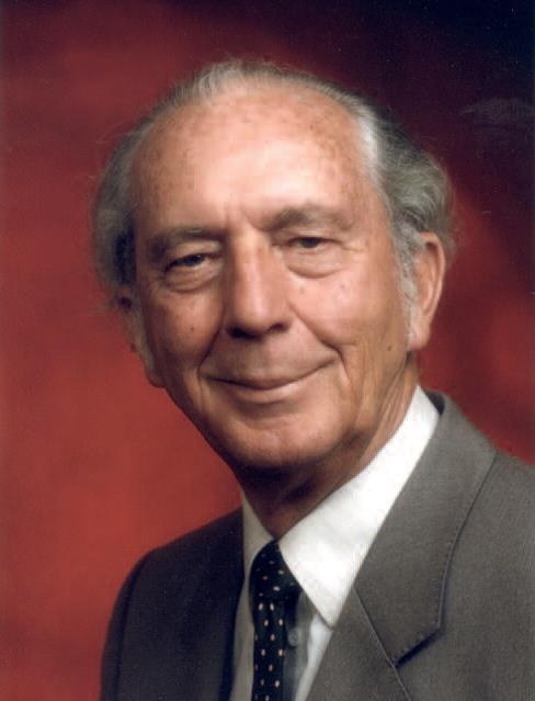 Eugen Bühler (1918 – 1996)