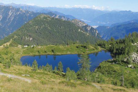Kommt der zweite Schweizer Nationalpark?