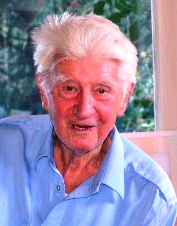 Hans Burtscher (1928-2015)