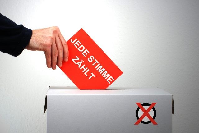 Meine Erfahrungen mit Abstimmungen und Wahlen