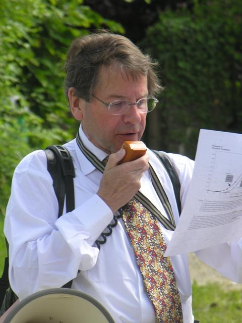 Klaus Christoph Ewald