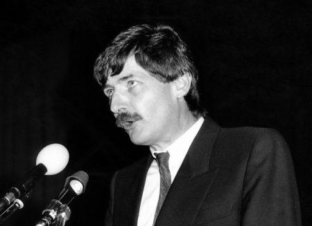 Wolf Juergen Reith (1943- 1989)