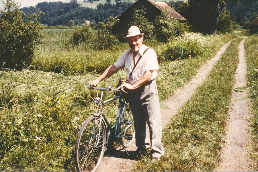 Julius Eberle (1923-1991)