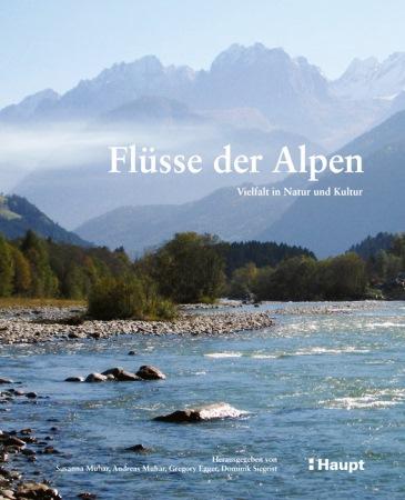 Vernissage «Flüsse der Alpen»