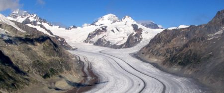 Warnsignal Klima – Hochgebirge im Wandel