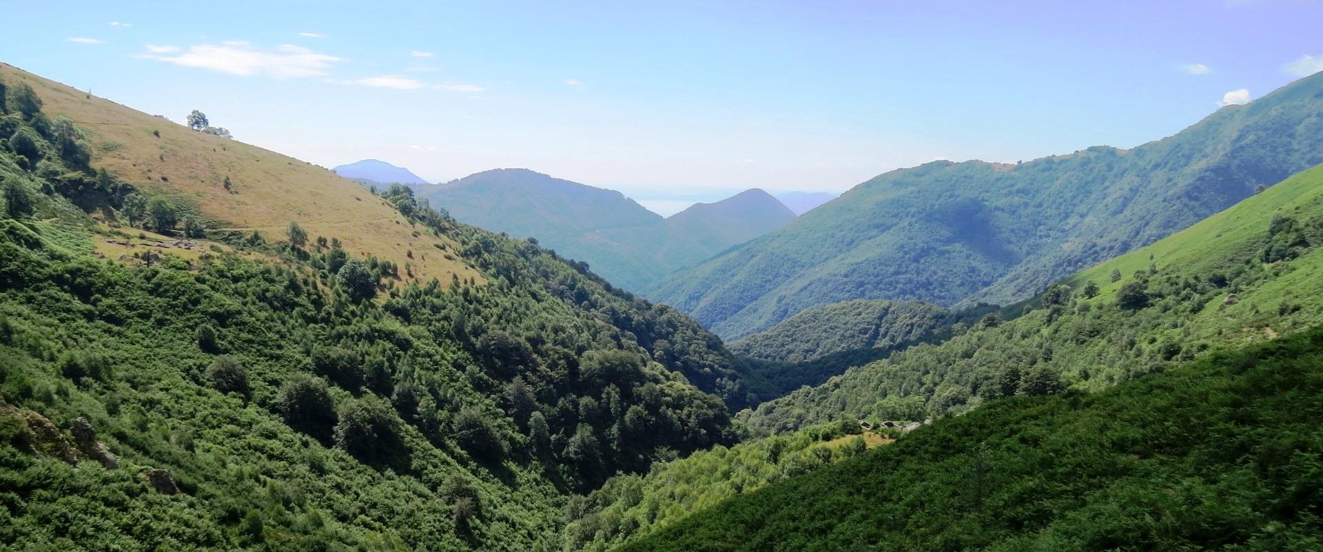Eine Wanderung am nordöstlichen Rand des Nationalparks Val Grande