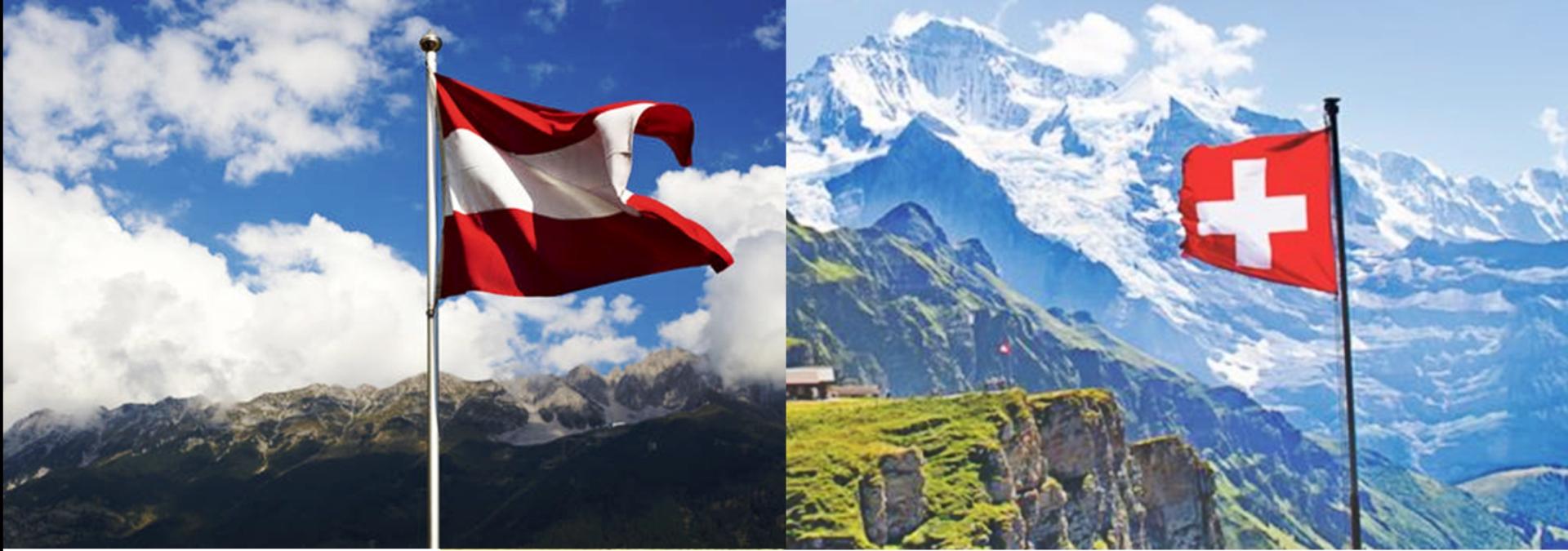 Schweiz und Österreich – ein Nichtverhältnis?