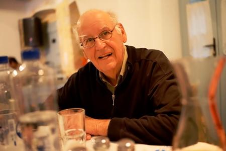 Louis Jäger (1930-2018)