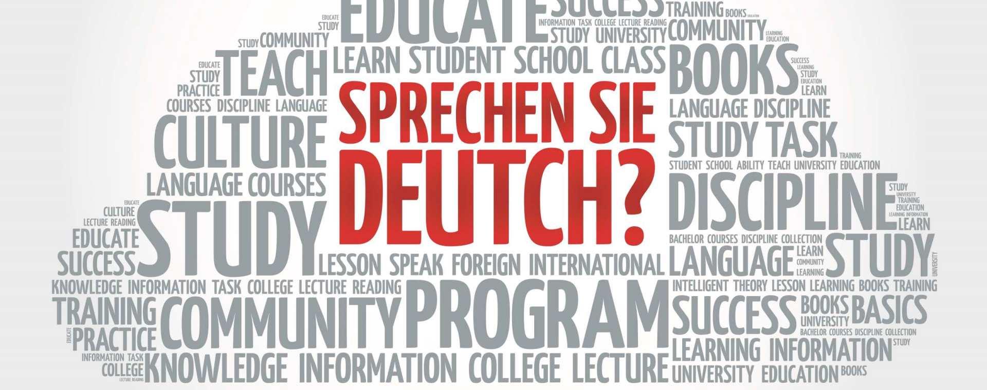 Sprache prägt unseren zwischenmenschlichen Umgang