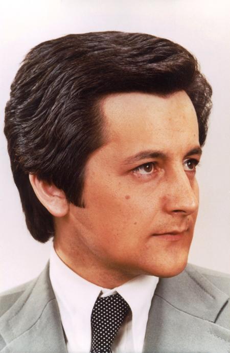 Stefan Plank (1949-1982)